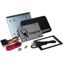 KINGSTON - UV500 + kit installation 240 Go 2.5 SATA III