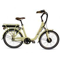 Wayscral - vélo électrique City 425 36V   6,6Ah   Vanille
