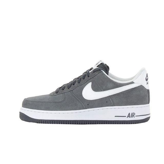 revendeur 767c6 97b2e Nike - Basket Air Force 1 - 315122-067 - pas cher Achat ...