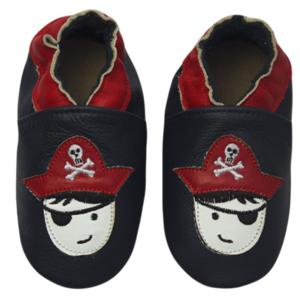 Chaussures en cuir RCC 133 06-01819 Star Stripe Navy 58FcmMN