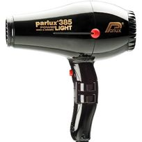 Parlux - Sèche cheveux 385 Power Light Noir