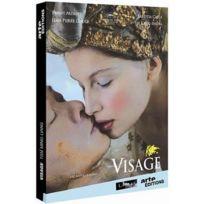 Dvd - Visage