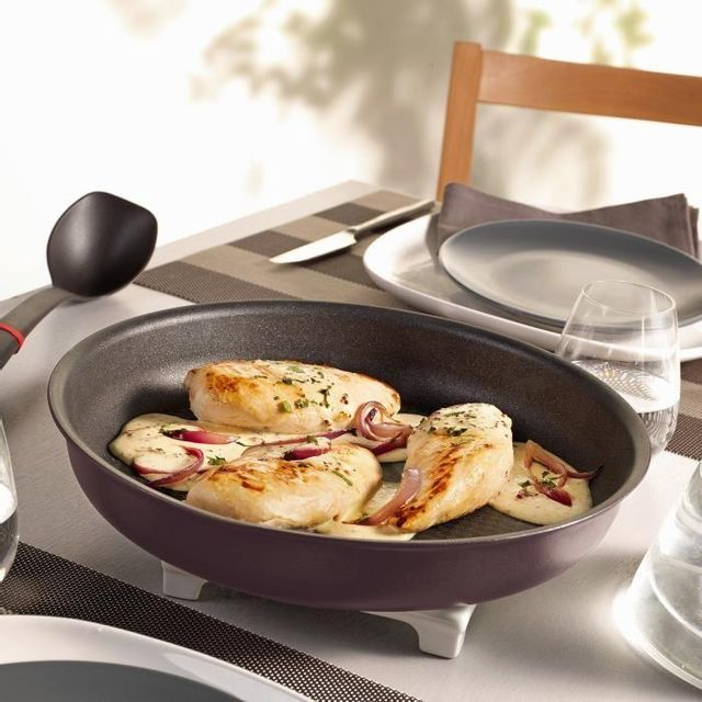Tefal - Ingenio Performance Set 10 Pieces tous feux dont induction