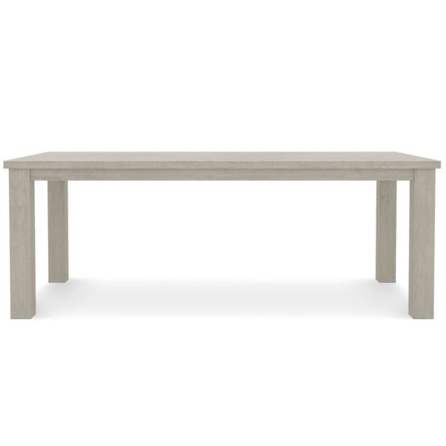 MENZZO Table Acacia Bois Taupe