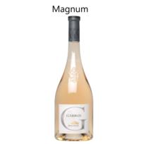 Chateau De Sable - Magnum Garrus Chateau D'Esclans Cote de Provence Côtes de Provence 2016