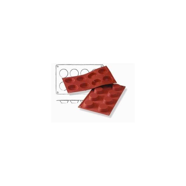 EMPORTE PIECE INOX CARRE 4x4x4.5cm