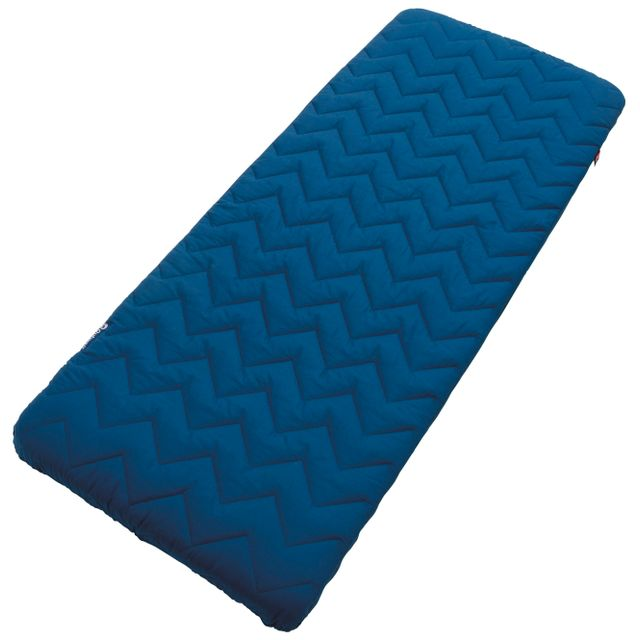 Outwell Cubitura Single - Matelas - bleu
