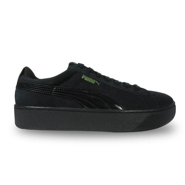Puma Vicky black | Baskets