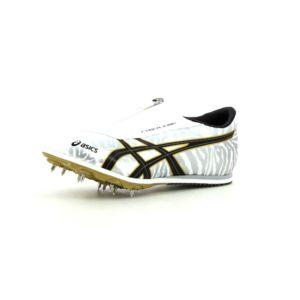 Asics - Chaussures d'athlétisme Cyber Jump London