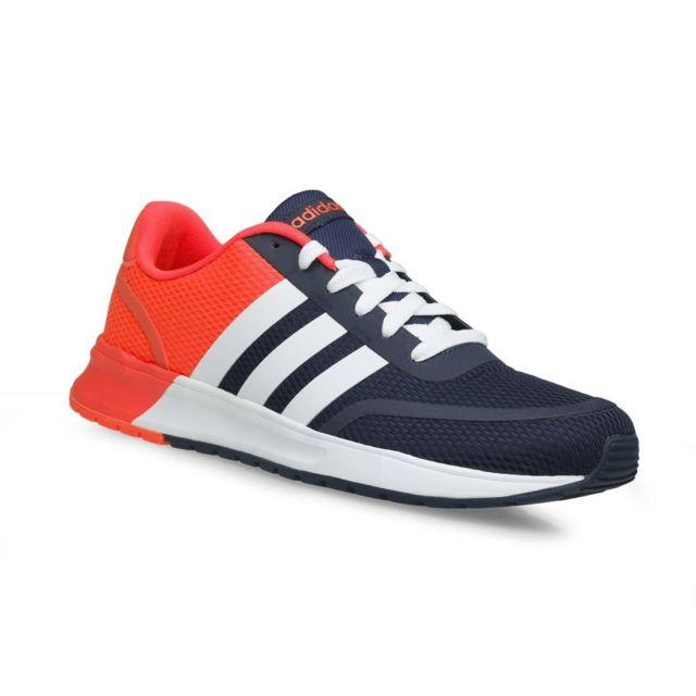 Adidas V Racer Tm Ii Tape pas cher Achat Vente Baskets
