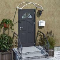 Chalt-jardin - Marquise en polycarbonate Diane