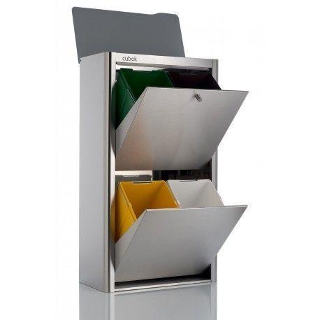 poubelle tri selectif cuisine - achat poubelle tri selectif ... - Poubelle Cuisine Tri Selectif