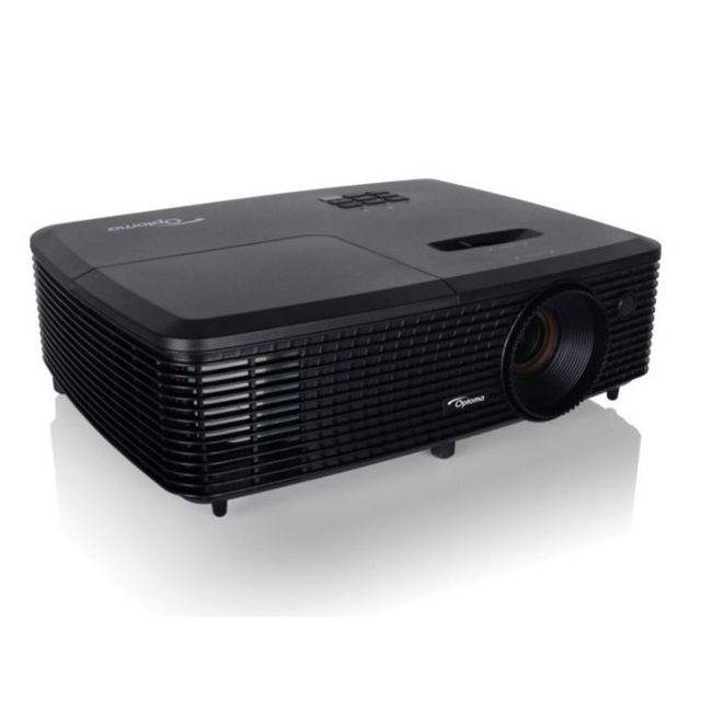 Totalcadeau Projecteur Xga 3000L 3D 20000:1 Hdmi Dx349 Optoma - Video Projecteur 3D