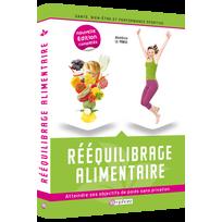 Editions Amphora - Rééquilibrage alimentaire
