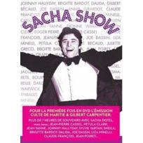 Lmlr - Sacha Show