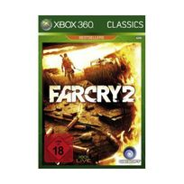 Ak Tronic - Far cry 2 import allemand