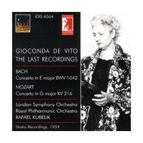 Istituto Discografico Italiano - The Last Recording