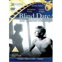 Simply Media - Blind Date IMPORT Anglais, IMPORT Dvd - Edition simple