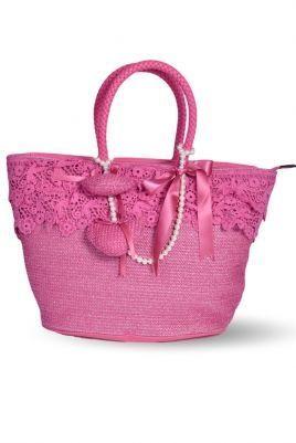 9334f4d3cf Jn Plus - Sac shopping femme - Sac couleur fushia - Collection - pas cher  Achat / Vente Sacs à main - RueDuCommerce