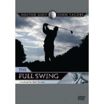 Go Entertain - John Jacobs - The Full Swing IMPORT Dvd - Edition simple