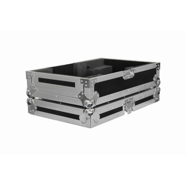Power Acoustics - Fcd 2900 - Flight Case Platine Cdj900/ Cdj2000