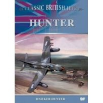 Simply Home Entertainment - Classic British Jets - Hunter IMPORT Anglais, IMPORT Dvd - Edition simple