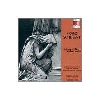 Berlin Classics - Messe En Sol Stabat Mater - Cd