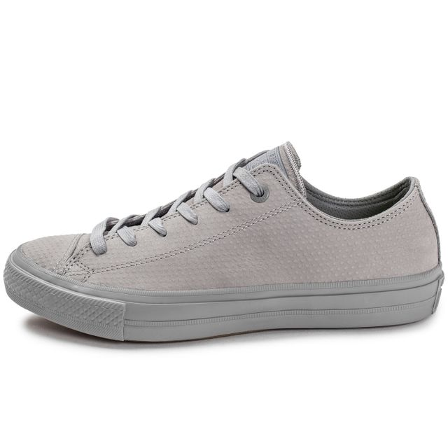 converse all star hommes grise