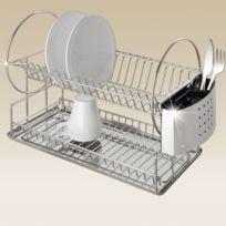 Wenko - Egouttoir à vaisselle Duo