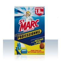 St Marc - lessive à la résine de pin professionnel 00465001