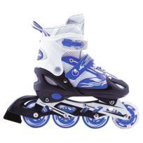 Nextreme - Rollers Firewheel Bleu â e Taille S 30/33, Grg-023