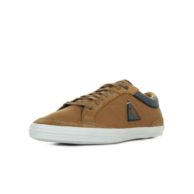 Basket mode Sneakers LE COQ SPORTIF St Dantin Gris Gris