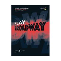 Faber - Play Broadway: Trumpet