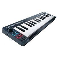 M-audio - Keystation Mini 32 Ii - Clavier Maître 32 touches