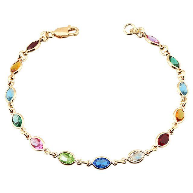 9db411ff5a83 Orleo - Bracelet Ref13205 - pas cher Achat   Vente Bracelets - RueDuCommerce