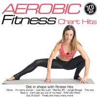 Zyx Music - Compilation - Aerobic Fitness Chart Hits
