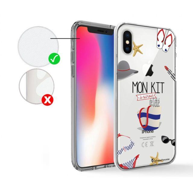 la coque francaise iphone x