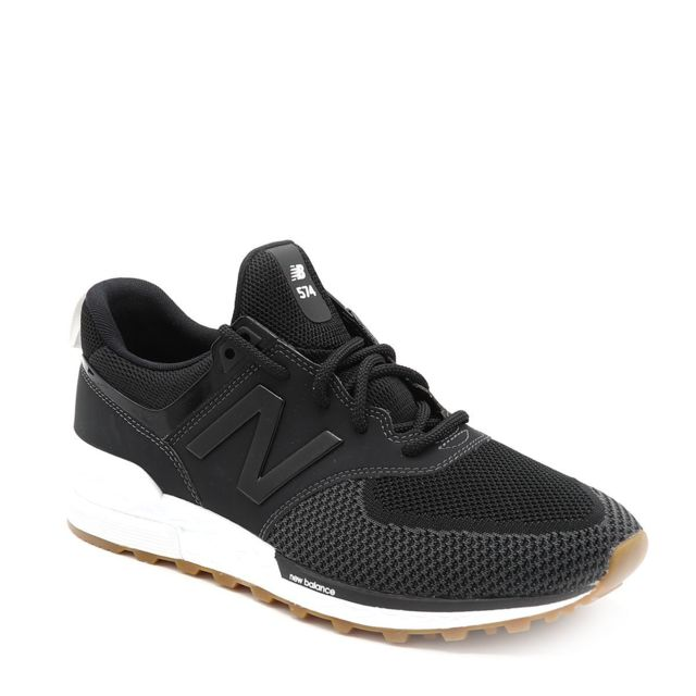new balance ms574 d noir