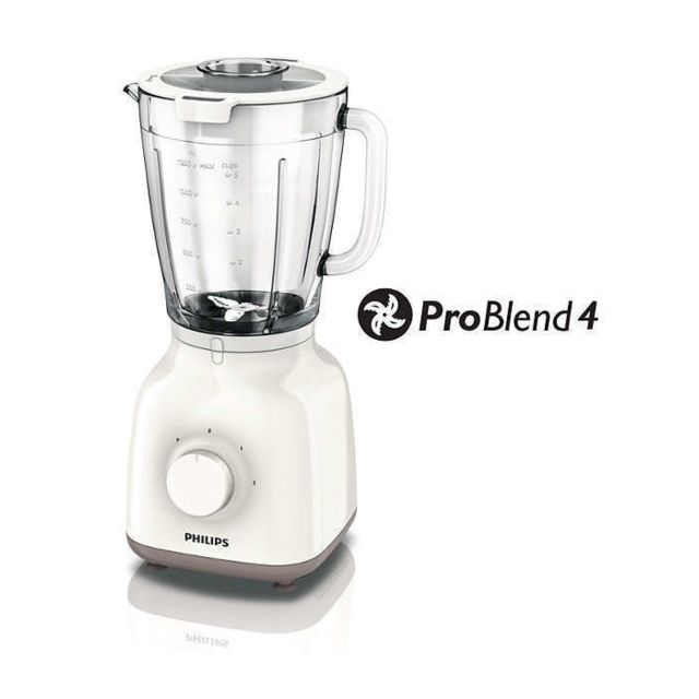 PHILIPS Blender Daily Collection ProBlend 4 HR2105-00