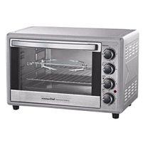 Kitchenchef - Kitchen chef - cz45bgrml - Four multifonction 45l 2000w acier inoxydable