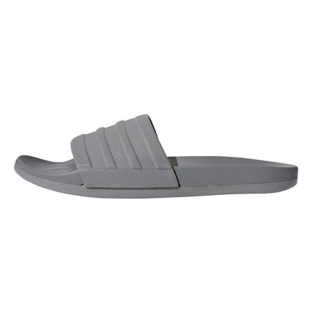 buy popular 8ac43 e8cd7 Adidas originals - Sandale Adilette Cloudfoam Plus Mono - Ref. S80977 - pas  cher Achat  Vente Sandales et tongs homme - RueDuCommerce