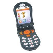 Wonder Maman - Téléphone : Mon vrai téléphone