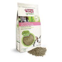 Living World - Green Line Aliment pour lapin juvénile 14 kg