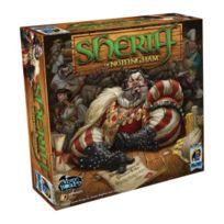 Arcane Wonders - Jeux de société - Sheriff Of Nottingham