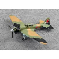 Easy Model - Maquette Avion militaire : Ilyushin Il-2M3
