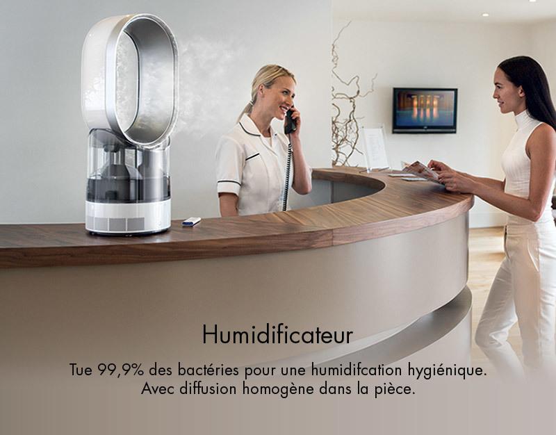 Humidificateur Dyson AM10