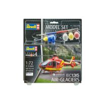 REVELL - Model Set EC135 AIR-GLACIERS - 64986