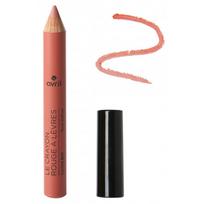 Avril - Crayon rouge à lèvres Rose délicat - Certifié bio