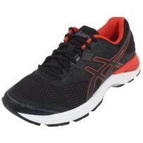 half off a16cb 801cf Asics - Chaussures running Pulse 9 gel black run Noir 59523