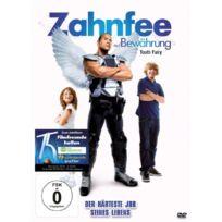 Twentieth Century Fox Home Entert. - Dvd Die Zahnfee Dvd IMPORT Allemand, IMPORT Dvd - Edition simple